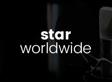 Online Talk Shows | STAR WORLDWIDE NETWORKS